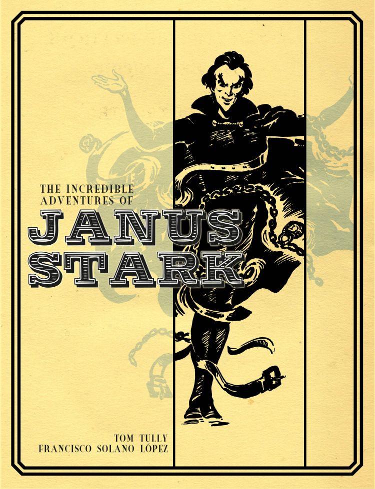 JANUS STARK VOLUME 1