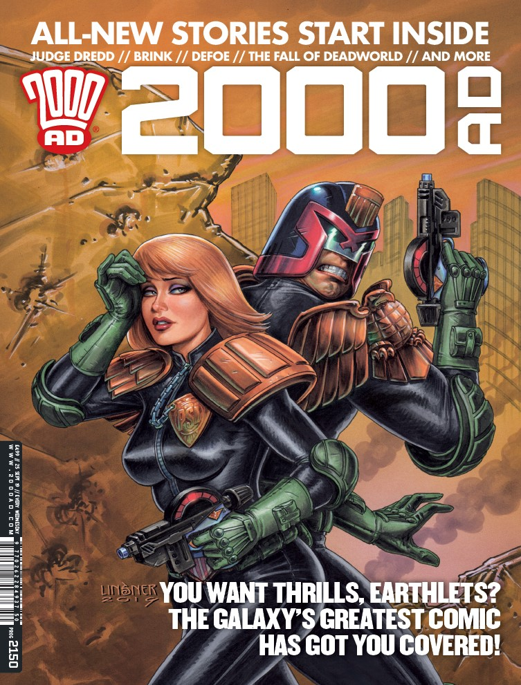 Prog 2150 – Jumping On Preview!