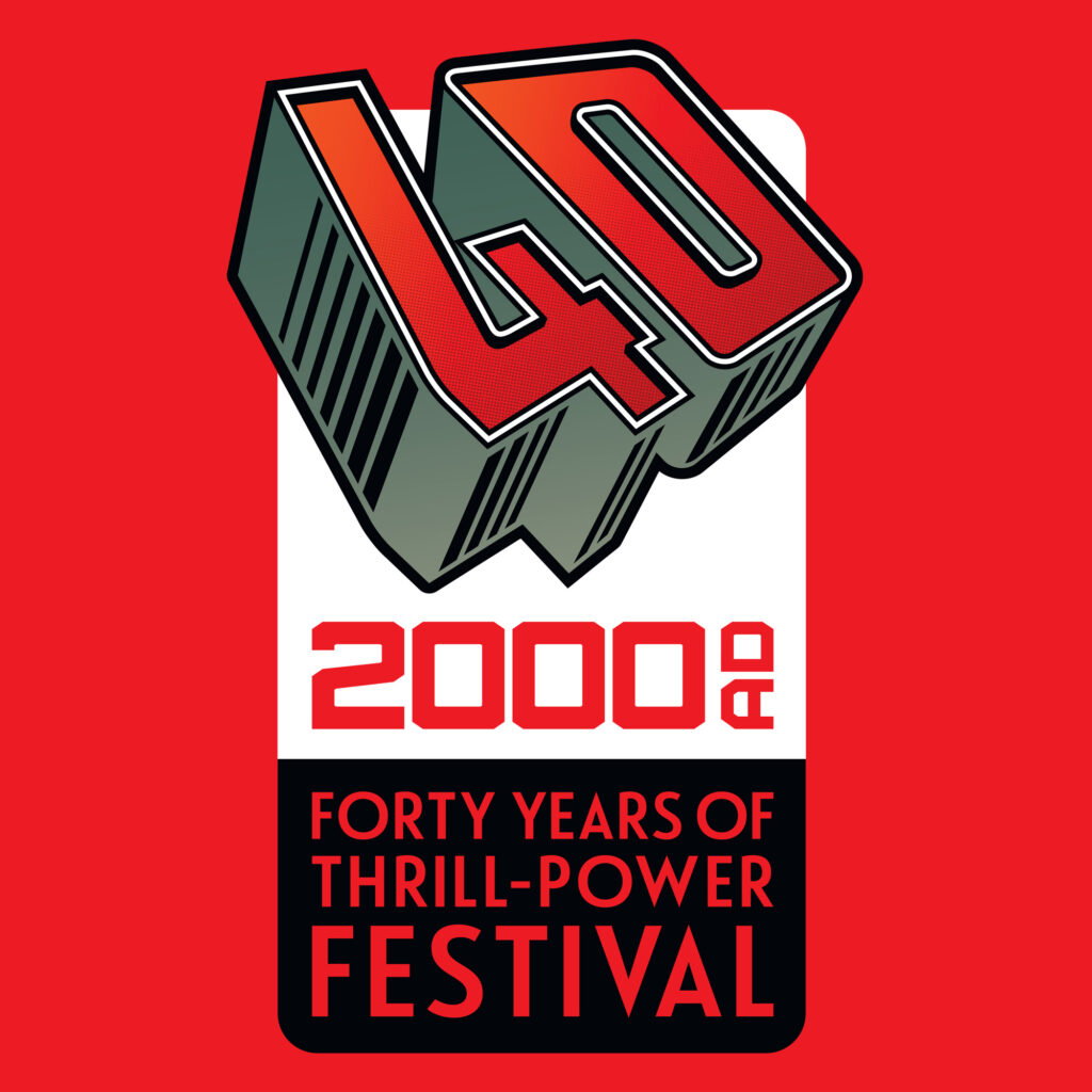 40 Years of Thrill-power Festival FAQ