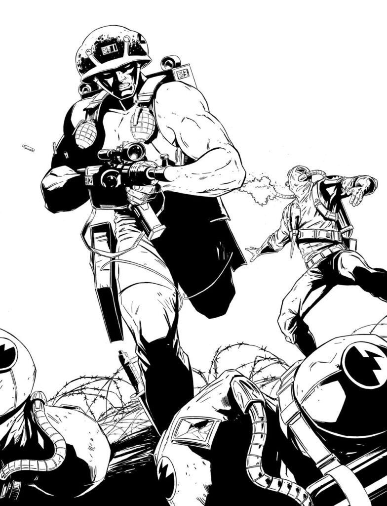 2000AD Covers Uncovered – Rogue One!