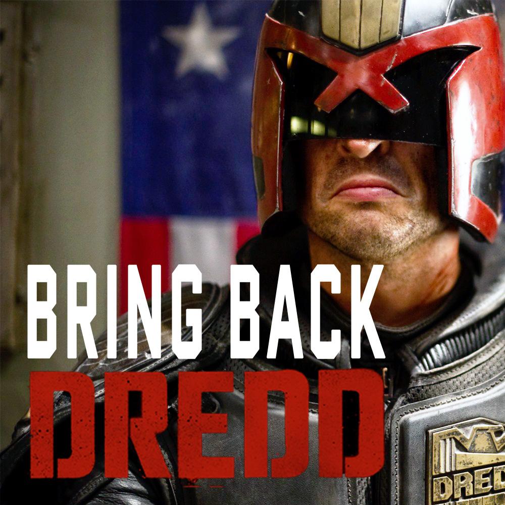 Rebellion owner addresses claims of DREDD sequel