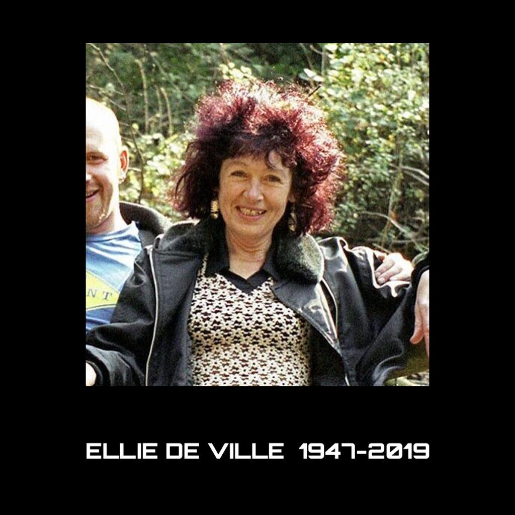 Ellie deVille 1947-2019