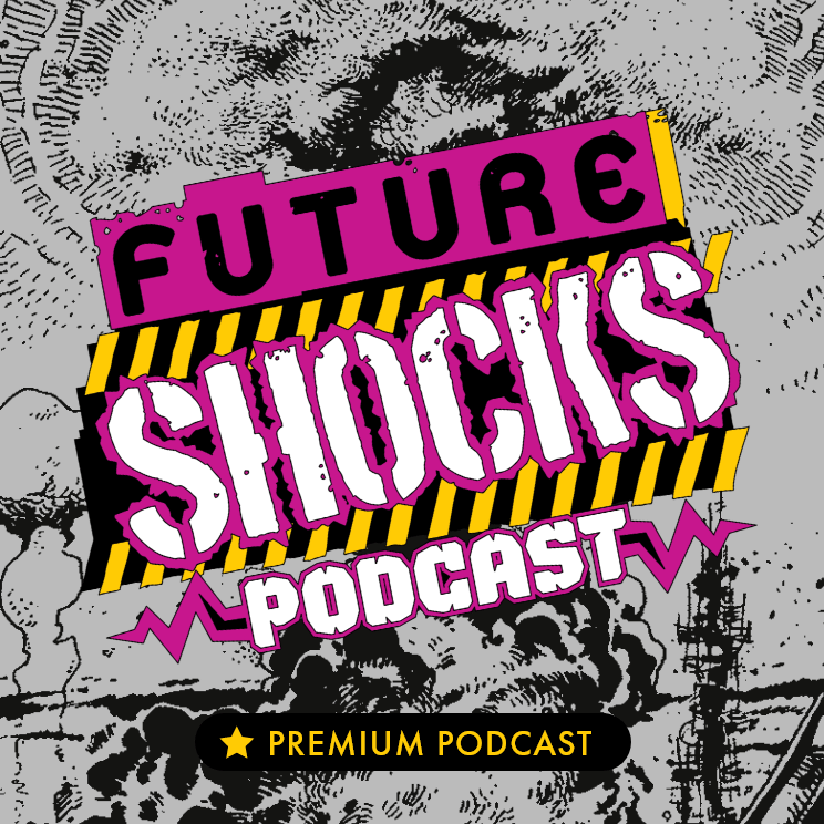 Future Shocks Podcast
