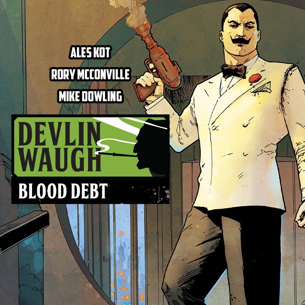 OUT NOW:  Devlin Waugh – Blood Debt