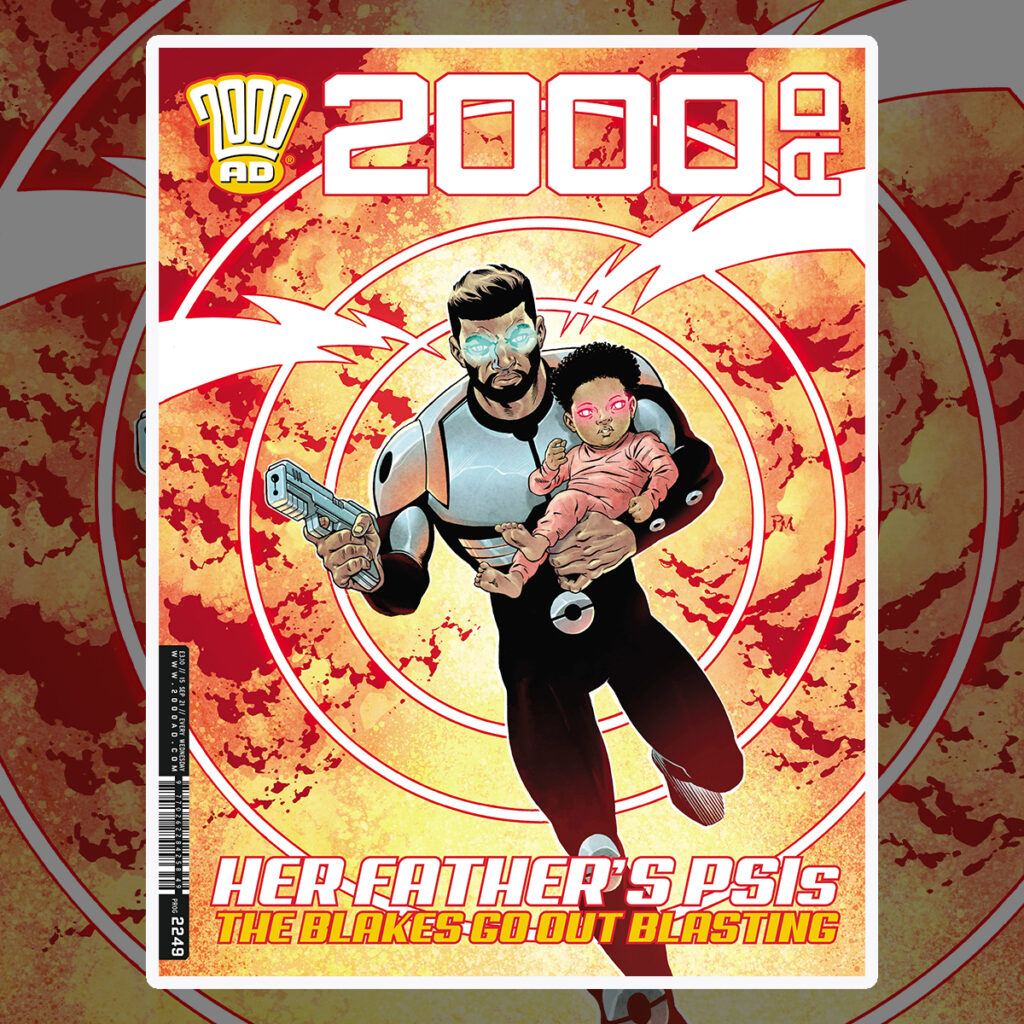 2000 AD Prog 2249 is out now!